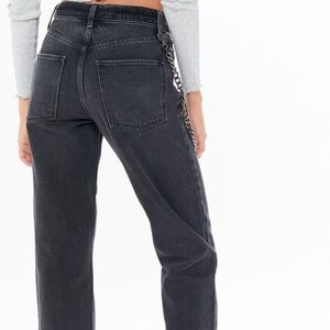 Urban Outfitters Pants - Urban Outfitters BDG Black Straight Leg jeans